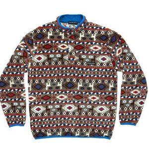 SOUTHERN MARSH Harbuck Fleece 1/4 Zip Pullover